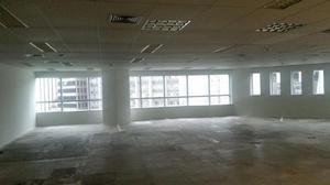 Sala comercial para alugar, 245 m² por r$ 18.000/mês