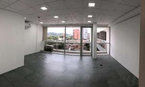 Sala comercial para alugar, 48 m² por r$ 2.400/mês