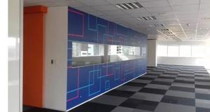 Sala comercial para alugar, 500 m² por r$ 54.000/mês
