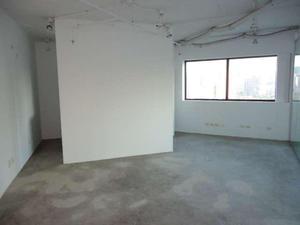 Sala comercial para alugar, 53 m² por r$ 2.300/mês