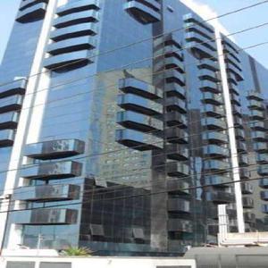 Sala comercial para alugar, 55 m² por r$ 2.500/mês