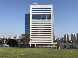 Sala comercial para alugar, 67 m² por r$ 2.800/mês