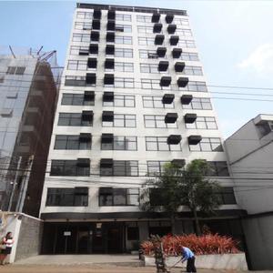 Sala comercial para alugar, 70 m² por r$ 2.160/mês