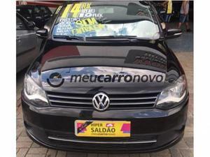 Volkswagen fox trendline 1.0 flex 8v 5p 2013/2014