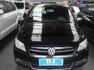 Volkswagen voyage comf/highli. 1.6 mi t.flex 8v 4p 2008/2009