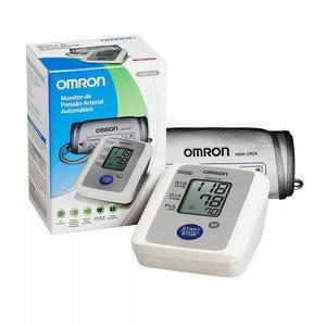 Aparelho medidor de pressão digital braço 7113 omron