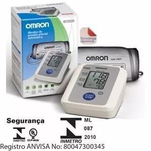 Aparelho medidor de pressão digital braço h