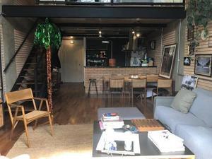 Apartamento com 1 quarto para alugar, 105 m² por r$