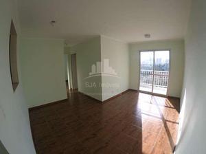 Apartamento com 2 quartos à venda, 54 m² por r$ 275.000