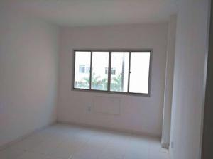 Apartamento com 2 quartos para alugar, 51 m² por r$