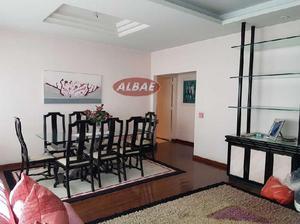 Apartamento com 3 quartos à venda, 140 m² por r$ 1.690.000