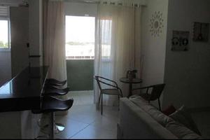 Apartamento com 3 quartos à venda, 68 m² por r$ 325.000