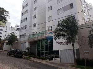Apartamento com 3 quartos para alugar, 80 m² por r$