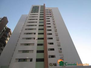 Apartamento com 3 quartos para alugar por r$ 1.400/mês