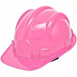 e0d9cbb53892d Capacete de segurança epi com carneira construção civil
