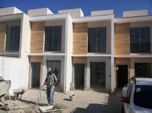 Casa com 2 quartos à venda, 65 m² por r$ 210.000