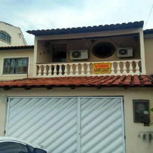 Casa com 3 quartos à venda, 114 m² por r$ 270.000