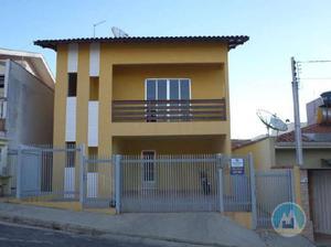 Casa com 3 quartos para alugar, 124 m² por r$ 1.000/mês