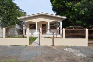Casa com 4 quartos para alugar, 120 m² por r$ 1.400/mês