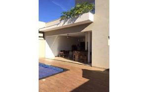Casa de condomínio com 4 quartos à venda, 270 m² por r$