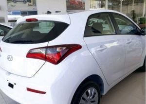 Hyundai hb 20 comfort plus manual por 34.000,00
