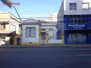 Imóvel comercial para alugar, 120 m² por r$ 2.500/mês