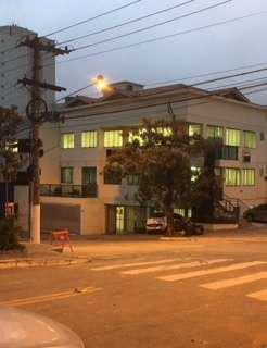 Imóvel comercial para alugar, 559 m² por r$ 30.000/mês