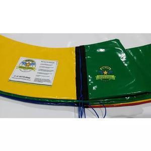 a9eaca92a Protetor de molas cama elástica 2