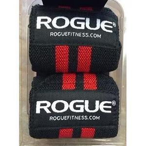Rogue munhequeira wrist wraps peq - 30 cm várias cores