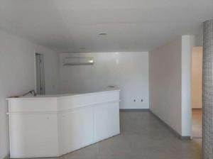 Sala comercial com 1 quarto para alugar, 25 m² por r$