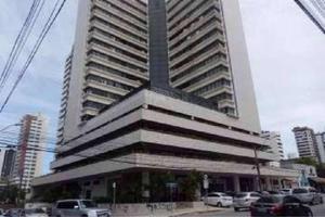 Sala comercial com 2 quartos à venda, 39 m² por r$ 230.000