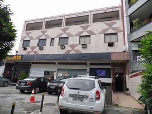 Sala comercial para alugar, 31 m² por r$ 1.250/mês
