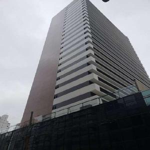 Sala comercial para alugar, 56 m² por r$ 1.850/mês