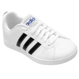 deaf6f9b348 Tenis adidas original branco   REBAIXAS Abril