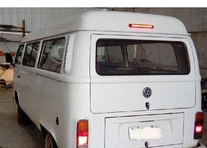 Volkswagen kombi standard parcelas no boleto