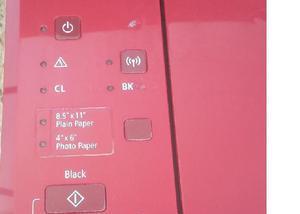 Vendo impressora multifuncional wifi, canon mg-3510