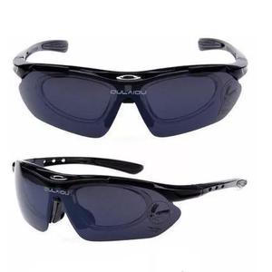 a92c236b9a8e1 Culos ciclismo esportes 5 lentes + clip lente de grau