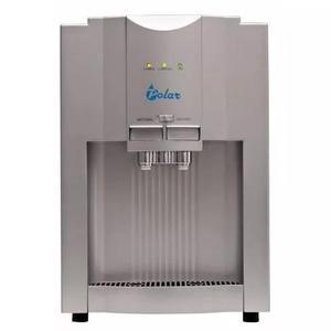 Bebedouro e purificador de água polar água gelada