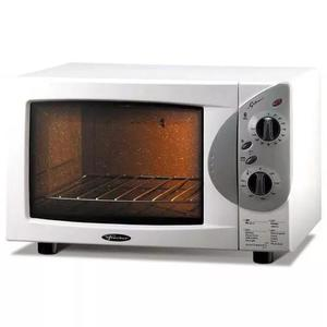 Forno elétrico fischer 44l, autolimpante e grill - 220v