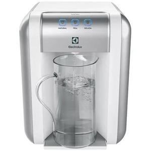 Purificador de água electrolux pe11b bivolt branco