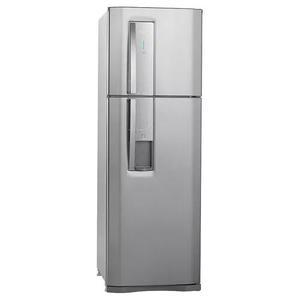Refrigerador electrolux frost free dw42x 380l inox 110v