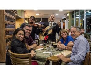 Restaurante alto nível (a inaugurar) - região vila mariana