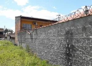 Venda de duas casas em um terreno (aceita permuta parcial)