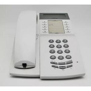 3 telefone fixo digital aastra dialog 4222 ericsson original