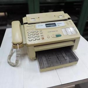 Aparelho de fax panasonic cd297 usado
