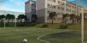 Apartamento com 2 quartos à venda, 40 m² por r$ 179.900
