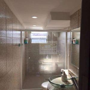 Apartamento com 2 quartos à venda, 48 m² por r$ 187.900