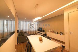Apartamento com 2 quartos à venda, 63 m² por r$ 289.909