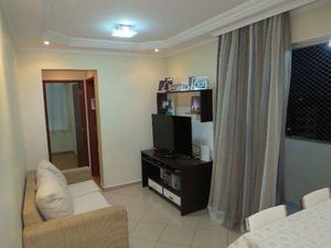 Apartamento com 2 quartos à venda, 65 m² por r$ 247.000