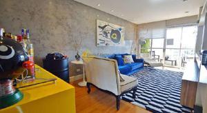 Apartamento com 3 Quartos à Venda, 133 m² por R$ 727.900